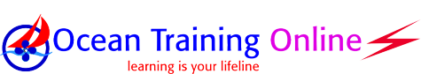 Ocean Training Logo
