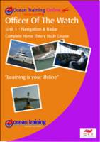 MCA Officer of the Watch (Yachts up to 3,000 gt) - Navigation & Radar Distance Learning Course
