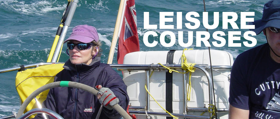 RYA Leisure Courses